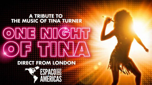 28.05 - One Night of Tina