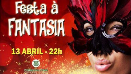 13.04 - Festa à Fantasia