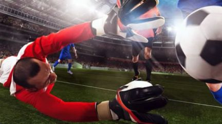 Esportes - Futebol