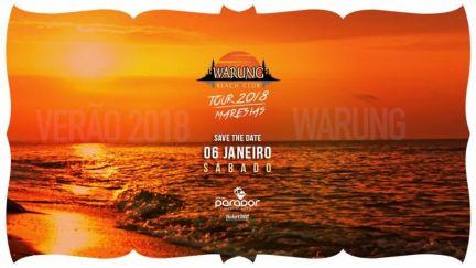 06.01 - Warung Tour Maresias dá início a temporada 2018 com Kolombo