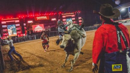 JRF 2018 recebe etapa decisiva do PBR