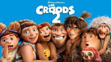 Os Croods 2: Uma Nova Era | Nos Cinemas
