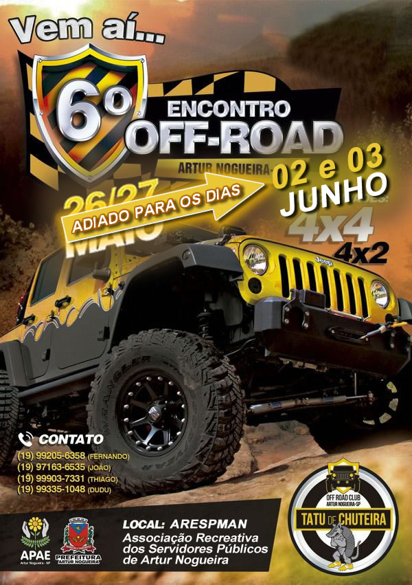 02 encontro off road flyer 3