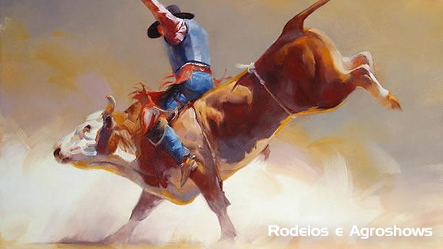 Rodeios e Agroshow