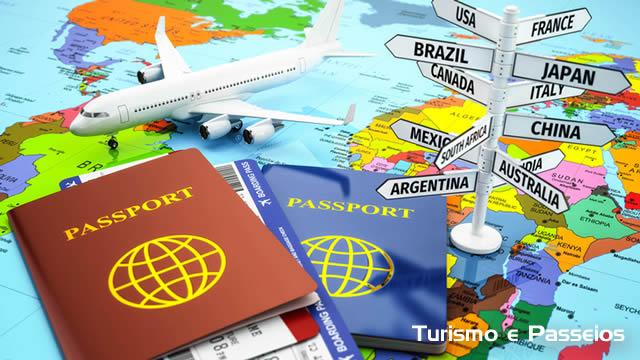 Turismo e Passeios