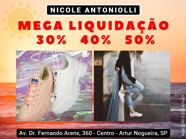 Nicole Antoniolli