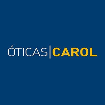 Óticas Carol (Quadrado - Sidebar B) logo