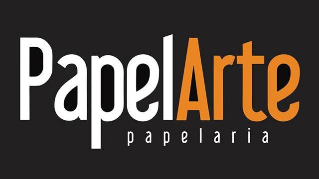 Papel Arte - Logo