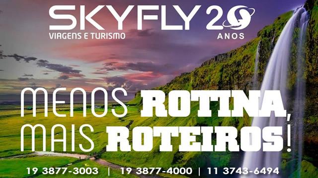 Sky Fly Viagens e Turismo