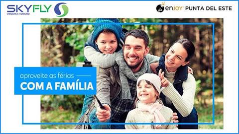 Sky Fly - Family Plan