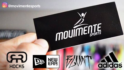 Movimente Sports