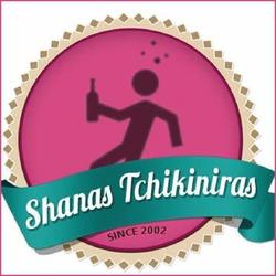 Shanas Tchikiniras