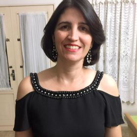 Keli Cristina Berni Duzzi