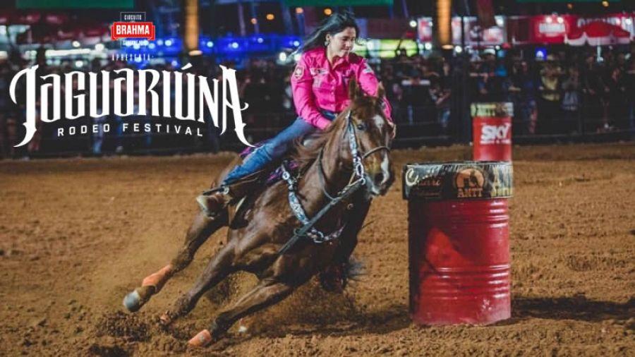 14 a 22 - JRF 2018 | Provas de Rodeio