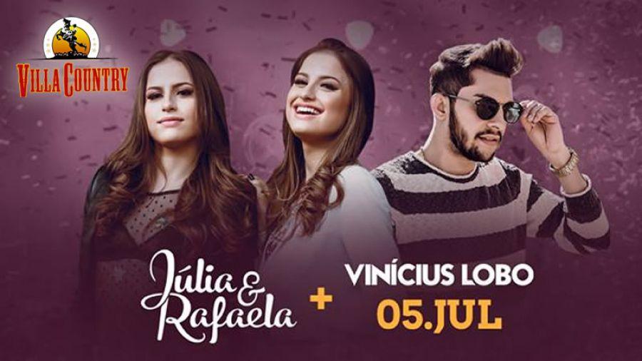 05.07 - Villa Country | Julia & Rafaela e Vinícius Lobo