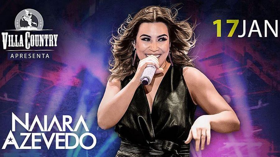 """17.01 - Naiara Azevedo """"Contraste"""""""