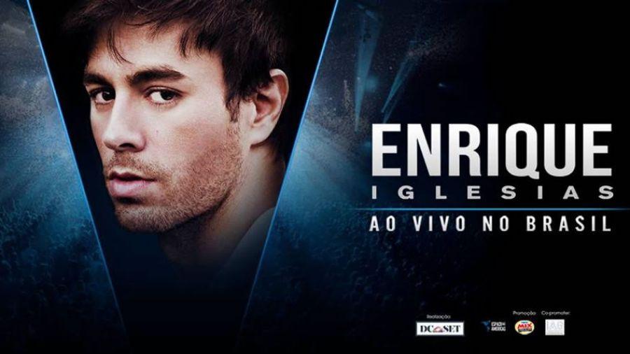 05.04 - Espaço das Américas | Enrique Iglesias