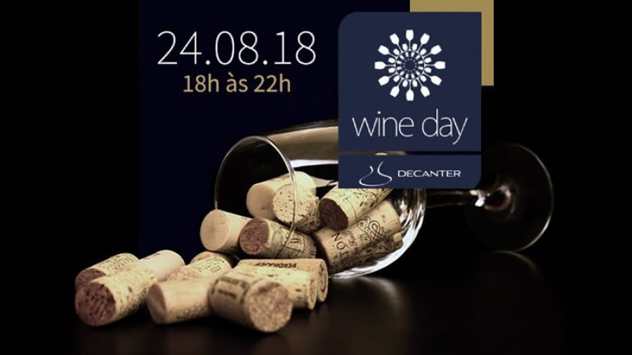 24.08 - Decanter Wine Day