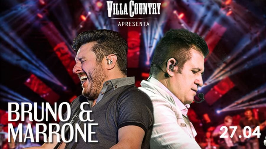 27.04 - Villa Country | Bruno & Marrone