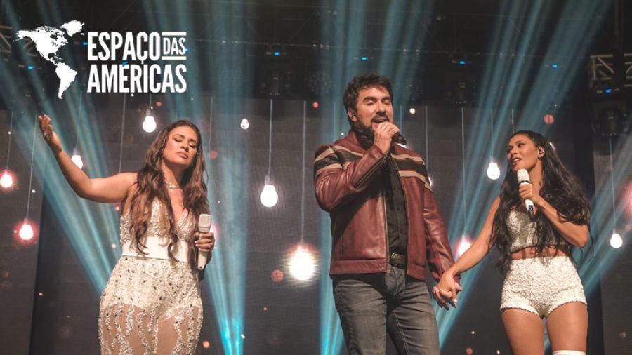 Simone & Simaria - Um Megashow em São Paulo