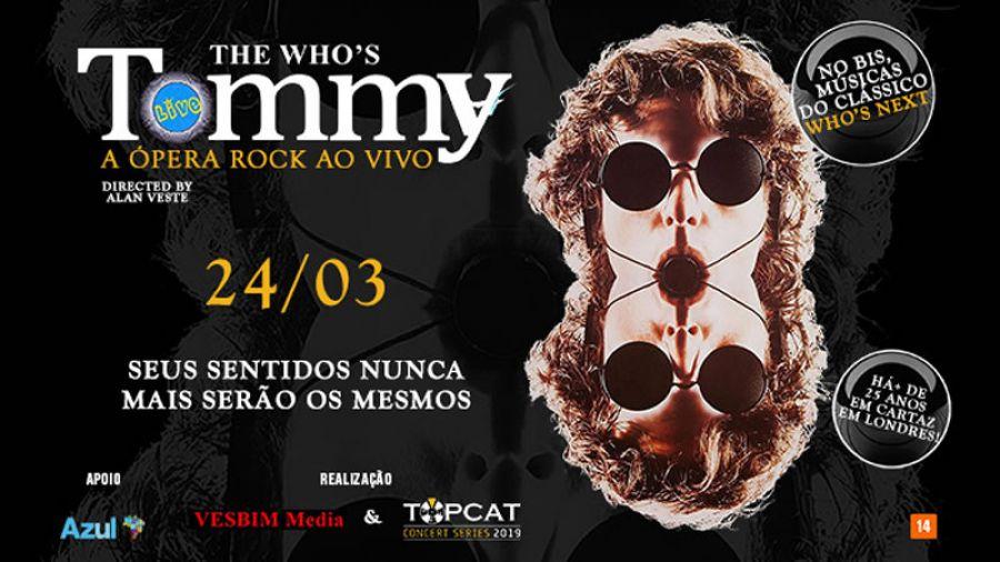 24.03 - TOMMY, A Ópera Rock