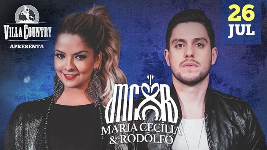 26.07 - Villa Country | Maria Cecília & Rodolfo