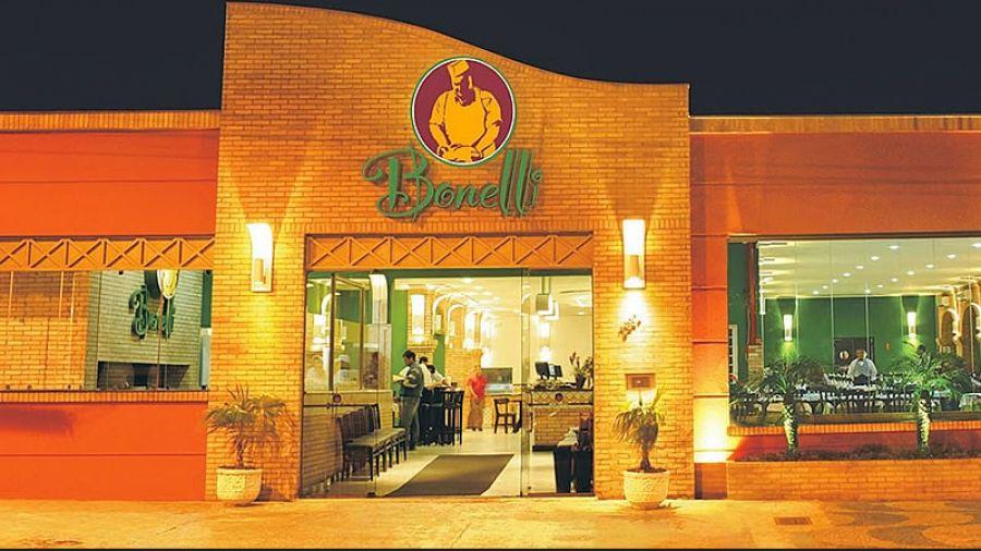 Dia dos Pais no Bonelli Restaurante